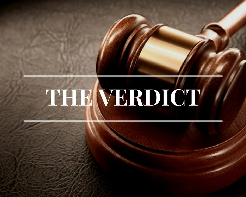Truth on Trial: The Verdict