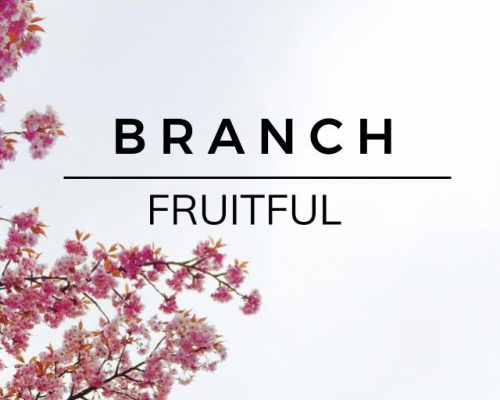 Branch: Fruitful