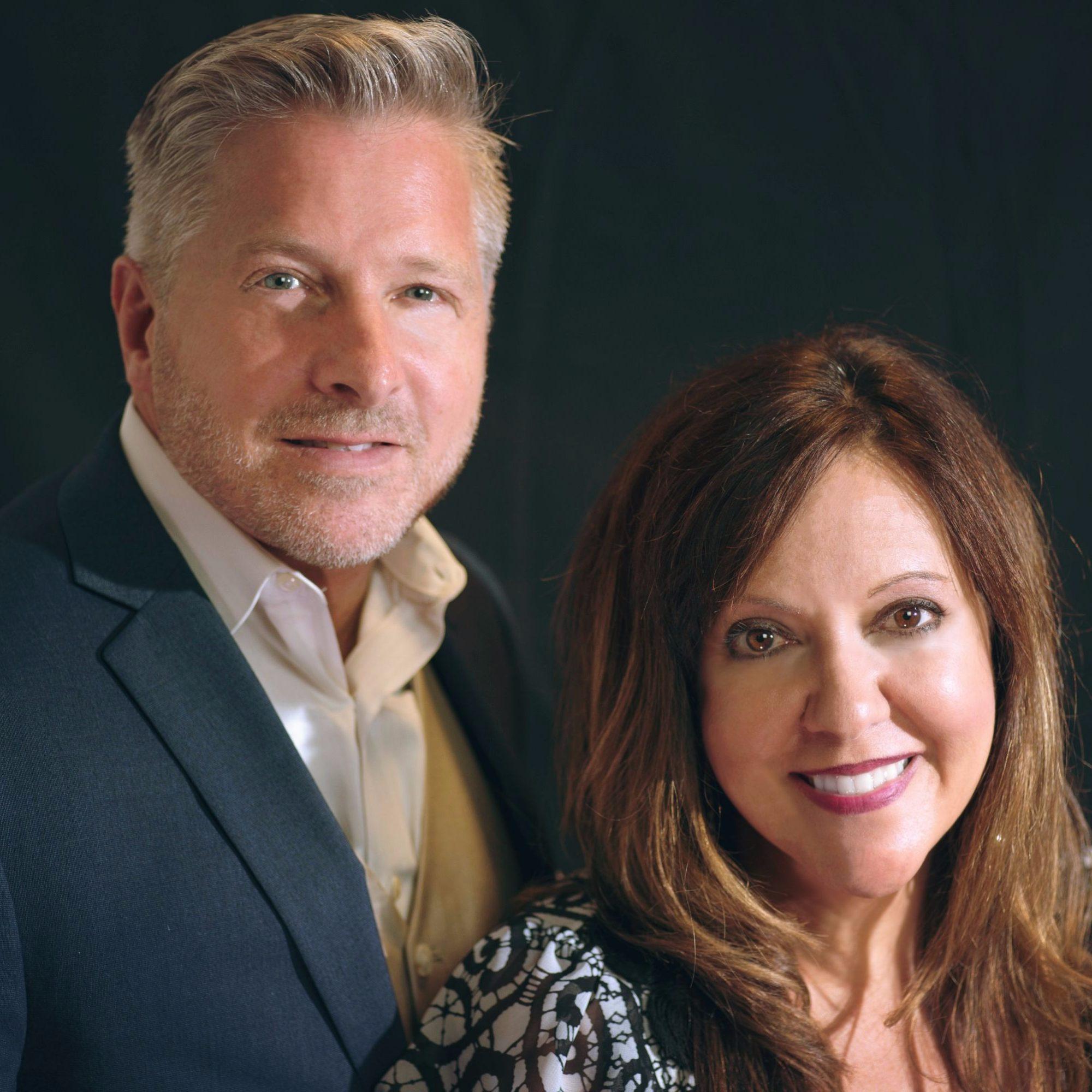 Pastor Bart & Sonja