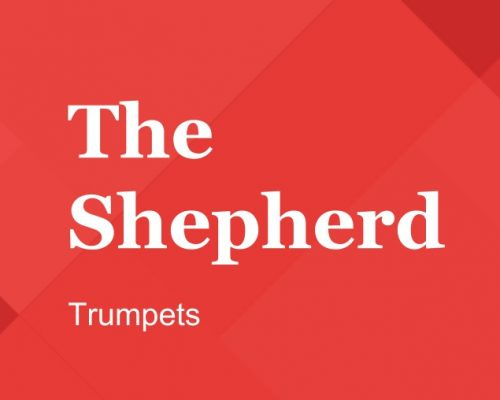 The Shepherd: Trumpets