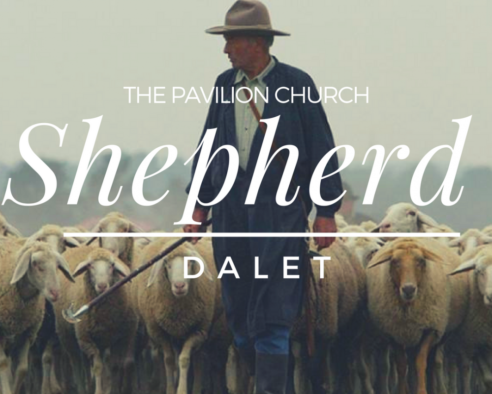 The Shepherd: Dalet