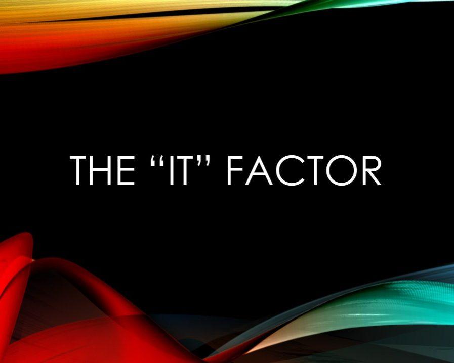 IT: IT Factor
