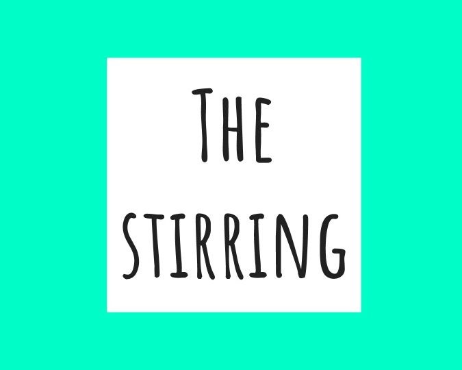 The Stirring: Part 7