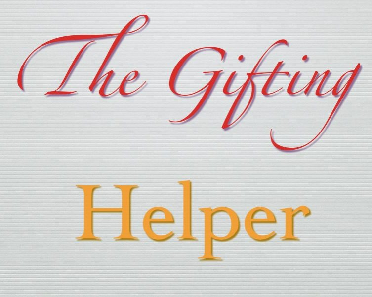 The Gifting: Helper