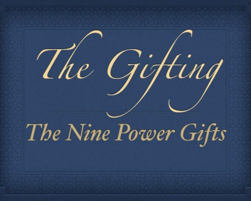 The Gifting: The Nine Power Gifts