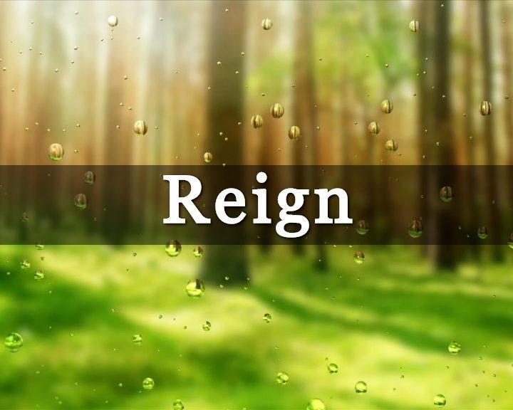 Reign – Part 6