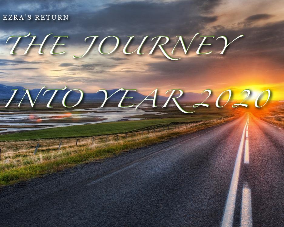 Journey – Part 6