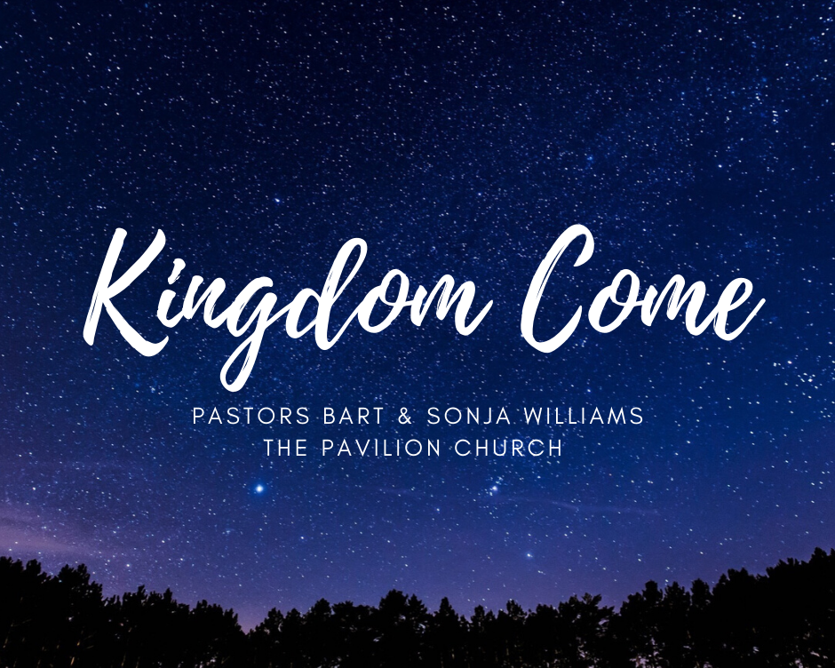 Kingdom Come Unshakeable