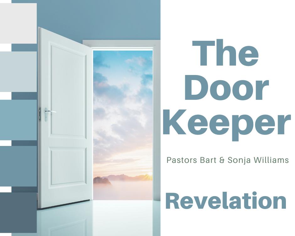 The Doorkeeper- Revelation