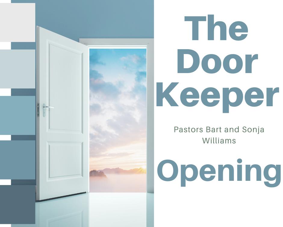The Doorkeeper Part 1 Opening