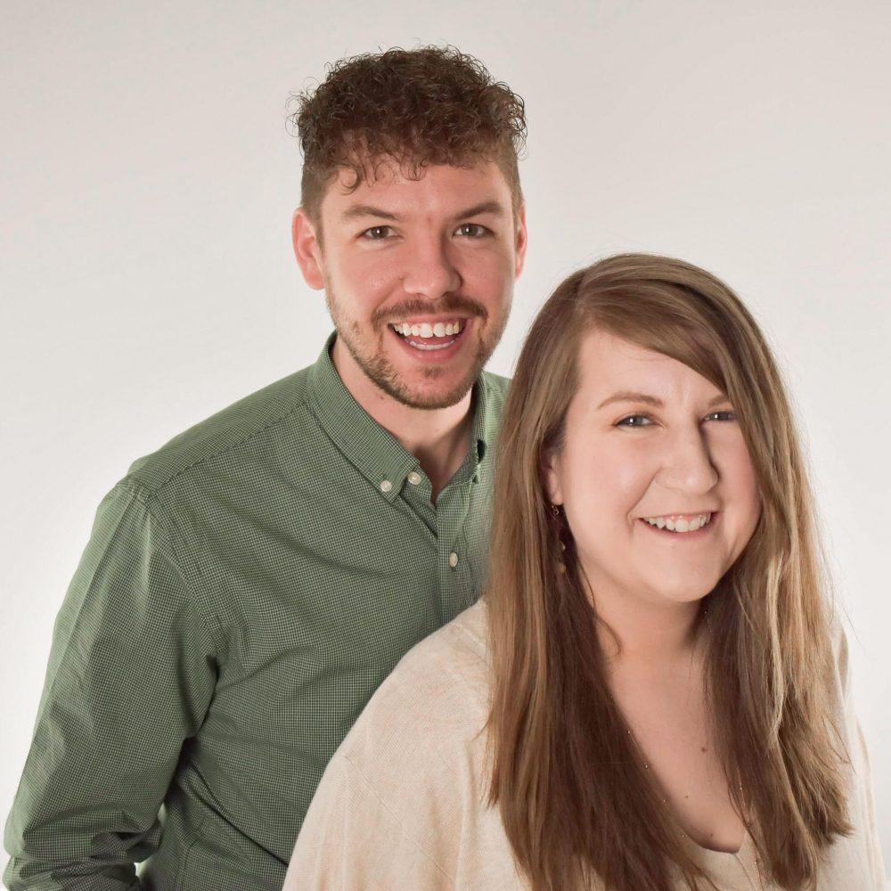 Pastors Johnny & Rachel Bowling