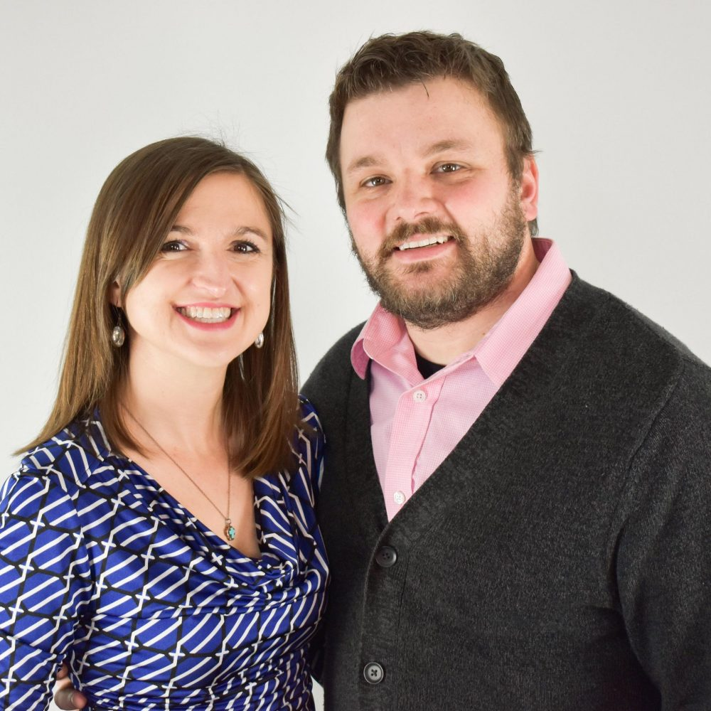 Pastors Clay & Stephanie Welch