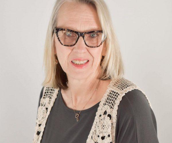 Lisa Eggers