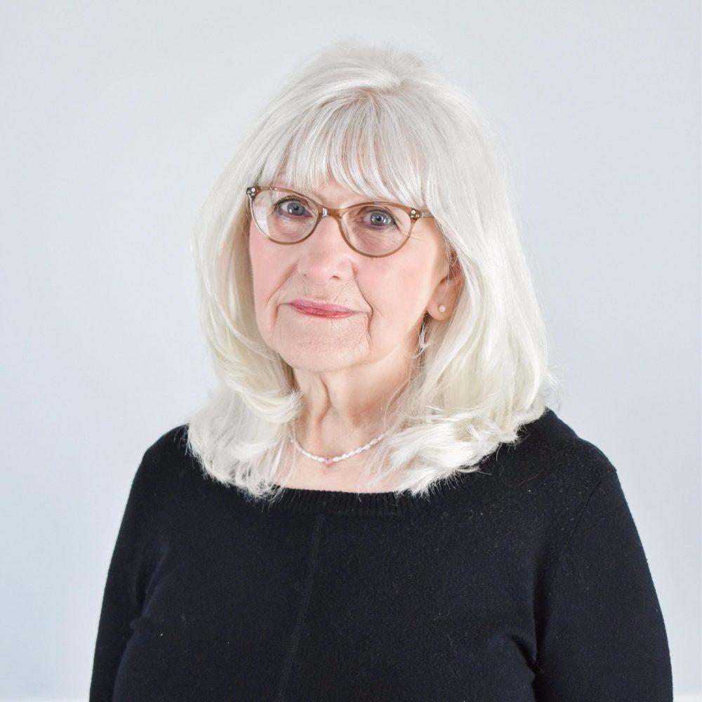 Patty Kristin