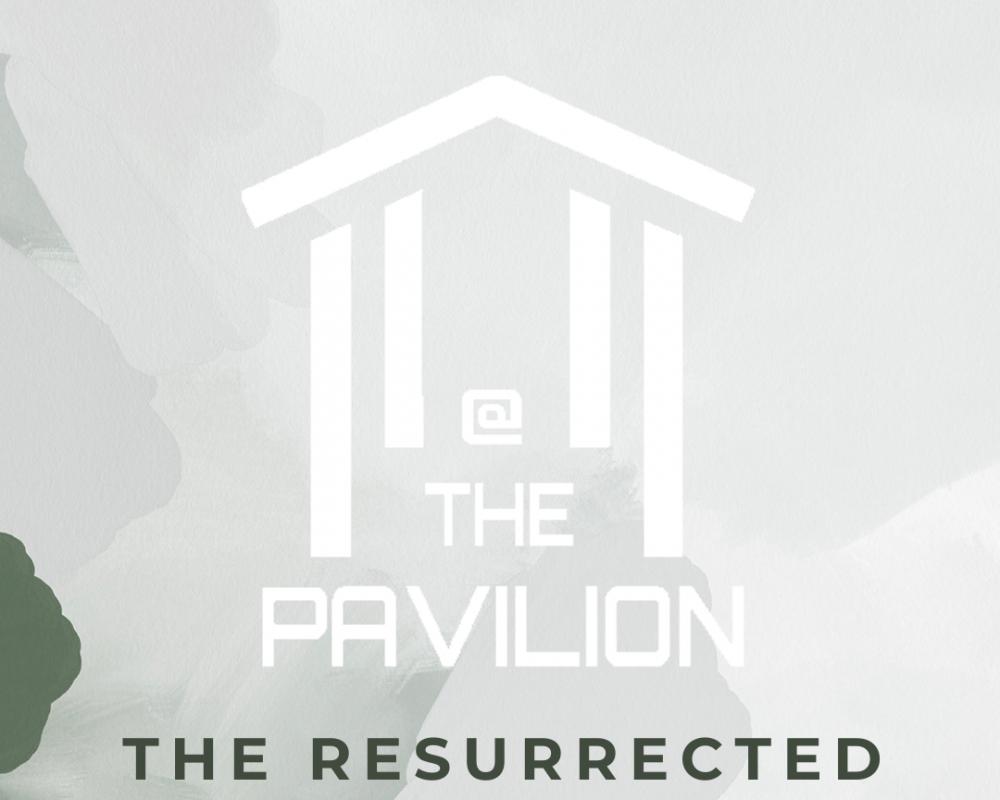 Resurrection The Resurrected Church